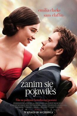 Film - Zanim się pojawiłeś